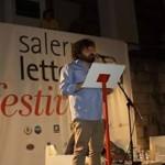 Il poeta Pomiglianese Mario Volpe al Festival della Letteratura di Salerno