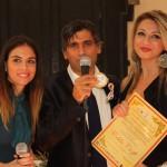 """Domenica al Maschio Angioino la II^ Edizione del """"Premio Ambasciatore del Sorriso"""" di Angelo Iannelli"""