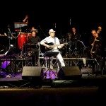 """""""In Viaggio Ancora – Intrecci di Note tra Pop e Jazz"""", prosegue il tour di Felice Romano"""
