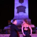 """""""Tango Monumental"""", la villa comunale di Marigliano riprende a splendere grazie al duo Menichini-Devastato"""
