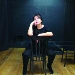 Eva de Rosa il 15 novembre al Teatro Sanacore