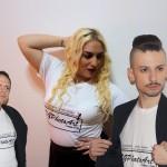 La nuova campagna pubblicitaria DGPhotoArt parte dalla canzone napoletana