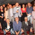 Autunno di note e poesia, il Salotto Donizetti riapre alla grande la stagione culturale del Club House Artisti