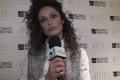 A Villa Diamante si inaugura White TV, testimonial la showgirl Raffaella Fico