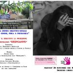 """Violenza di genere, fisica o psicologica: proiezione film e dibattito il 28 novembre alla """"Giustino Fortunato"""""""