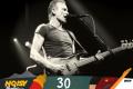 Sting conquista Napoli, in concerto all'Arena Flegrea il 30 luglio
