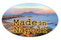 """Apre """"Made in Napoli"""", la nuova casa vacanza"""