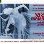Natale Dance Experience, l'appuntamento fisso di dicembre