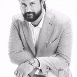 Antonio Desiderio, unico manager italiano da otto anni al Russian Ballet Icons