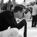 Davide Bonanno, fotografo giovane ma con già grande esperienza professionale