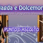 """Su TLA canale 93 esordisce """"Punto d'ascolto"""", il nuovo format di Magda Mancuso e Miry D'Amico"""