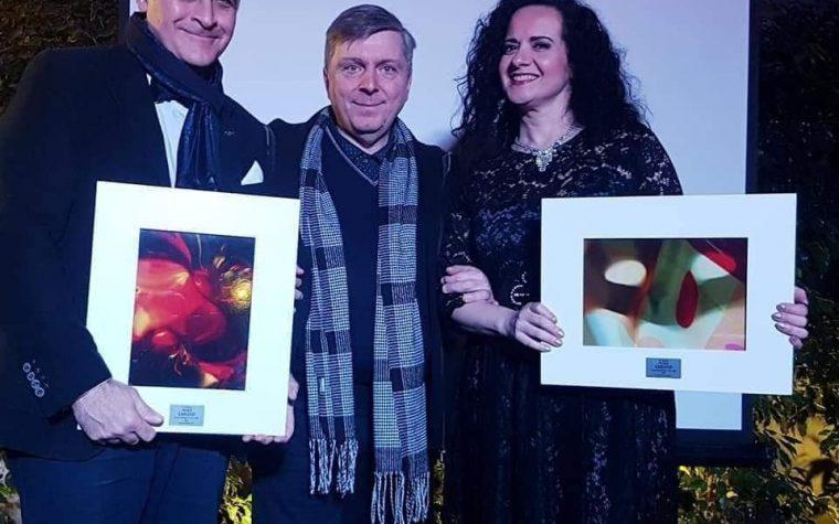 Il Premio Caruso 2020 al soprano Olga De Maio ed al tenore Luca Lupoli