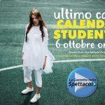 ULTIMA CHIAMATA AL CASTING PER IL CALENDARIO DELLE STUDENTESSE 2021 E MISS LA GAZZETTA DELLO SPETTACOLO