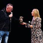 Grande successo al Politeama per il Premio San Gennaro 2020