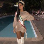 """a Arianna Maravolo il titolo di """"La bellissima d'Italia"""""""