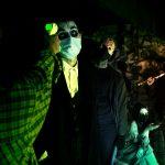 Drama Teatro Studio: I personaggi horror fermati dal Covid