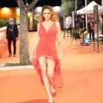 """Bellezza fascino e professionalità in un red carpet d'eccezione """"Miry D'Amico"""""""