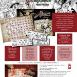 Arriva la tombola di Leggende napoletane tratta dall'omonimo libro a fumetti della Phoenix Publishing
