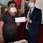 L'Associazione Commercialisti Salerno consegna contributi a favore dei meno fortunati