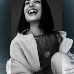 """Laura Algieri in radio con il singolo """"Narciso"""""""