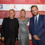 CERIMONIA DI PREMIAZIONE IN STREAMING GALA CINEMA E FICTION 2020