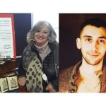 Paola Starace scrive un romanzo su Carmine Schiavone jr