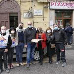 L'antica pizzeria da Michele dona 2000 pizze  in beneficenza