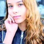 Moda, Cherubini Abbigliamento sceglie Laura Ippolito come testimonial