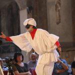Pulcinella continua la sfida al Covid 19 con un nuovo romanzo