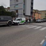 Questa mattina all'ospedale di Caserta la BEFANA SOLIDALE del Club 4X4 Adventure