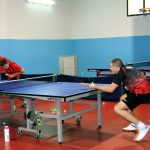 Tennistavolo: ricominciano i Campionati di Serie A1 e B1 del Sant'Espedito Napoli