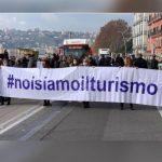 IL TURISMO NON MOLLA: 1 FEBBRAIO NAPOLI ORE 10,00