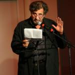 EDOARDO SIRAVO icona del teatro italiano