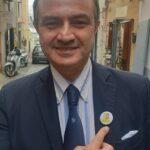 CONIFA EURO 2021, MASSIMO SPARNELLI PORTAVOCE DELLLA NAZIONALE DEL REGNO DELLE DUE SICILIE