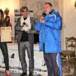 Premio Ambasciatore del Sorriso a Gianni Maddaloni