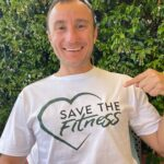 Save the fitness, sostieni la salute