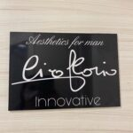 AESTHETICS FOR MAN NUOVA MISSION DI CIRO FLORIO MAKE UP & HAIR STYLIST
