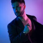 """""""Toda la Vida"""" il nuovo brano latino di Luis Navarro"""