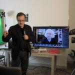 INCONTRO-LEZIONE CON PINO SONDELLI, regista e direttore della fotografia
