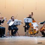 NUOVA ORCHESTRA SCARLATTI, Sonata Dantis venerdì 11 giugno