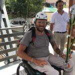 Salerno, meta appetibile anche per i turisti con ridotta mobilità