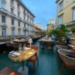 Nel cuore di Napoli, in via Filangieri, apre NOA