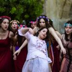 Shakespeare all'aperto con il Nostos Teatro ad Aversa