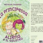 La principessa aliena e il Galateo: la favola che insegna le buone maniere ai bambini