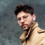 """Niccolò Battisti in radio con il nuovo singolo """"Le vite"""" (Elogio al Buonarroti)"""