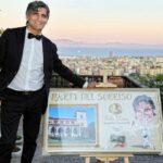 Party del Sorriso, un trionfo a Villa Domi con  Angelo Iannelli