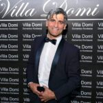 Al Via la IV Edizione del Party del Sorriso nel segno della solidarieta': premio Cuore D'oro a Corrado Ferlaino