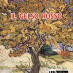 """COMUNICATO STAMPA """"IL GELSO ROSSO"""" DI GENNARO GUACCIO:PRESENTAZIONE LIBRO"""