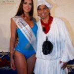 Evento storico a  Miss Italia: Pulcinella per la prima volta nella giuria del celebre concorso di bellezza