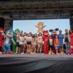 School Movie: i vincitori dell'edizione 2021 e il monito ai giovani di Anna Tatangelo e Michele Cucuzza